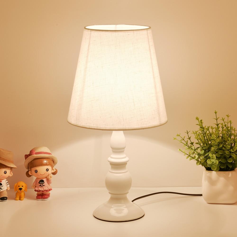 Table Lamp Led Study Reading Lamp E27 Loft style Household Table ...