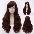 """Synthetic Wigs 28"""" Long wig Queen Heat Resistant Cheap Synthetic Hair african american afro wig for black women"""