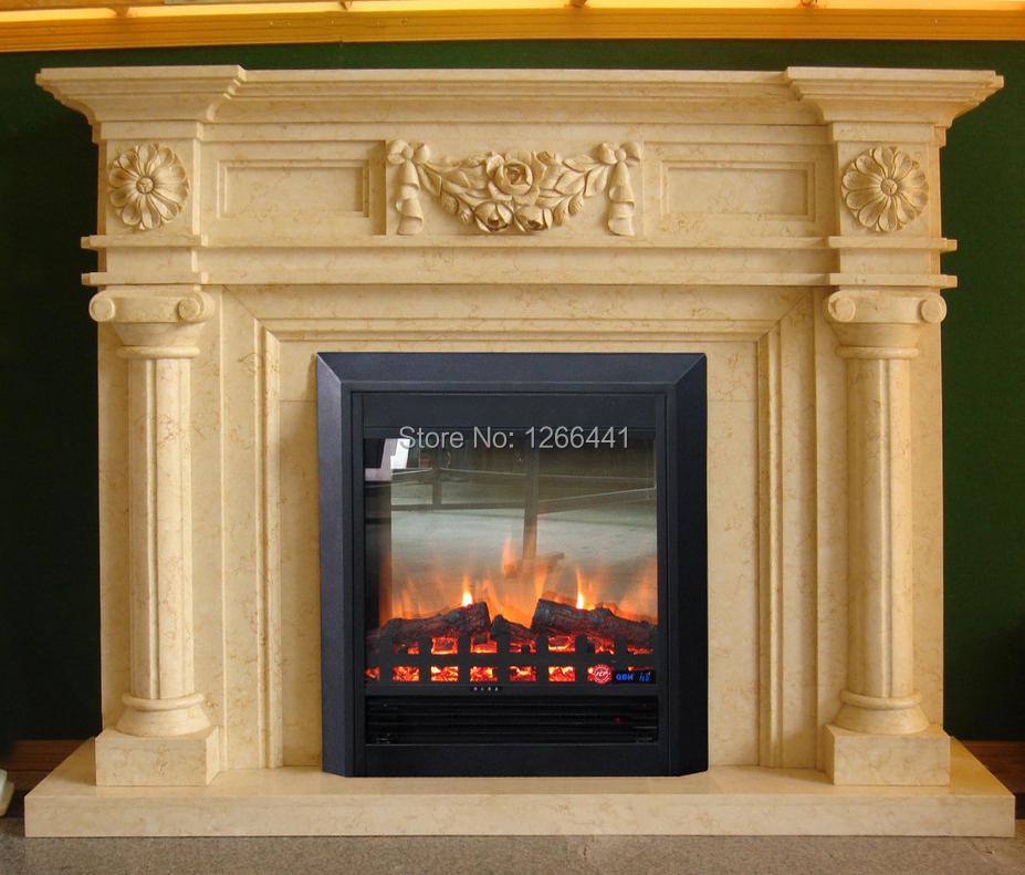 Online Get Cheap Electric Fireplace Mantel Alibaba Group