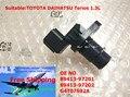 Drive & Transmission speed sensor,pick up for Daihatsu cars Daihatsu terios 89413-97202 89413-97201 Genuine Japan sensor NEW