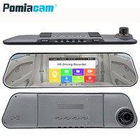 Precio E5 5 pulgadas Pantalla táctil IPS visión nocturna 1080P 24 stop monitoreo Grabación en bucle DVR