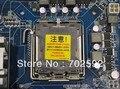 Оригинал материнская плата рабочего P41 EP41T-UD3L поддержка 775 DDR3