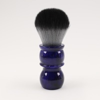 26mm Yaqi Timber Wolf Color Synthetic Hair Shaving Brush