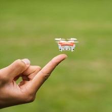 SKeye mini RC Quadcopter 4CH incassable mini hélicoptère RC Drone Mode2 RC hélicoptère UAV 4-axis jouets pour enfants cadeau