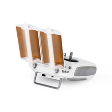 XBERSTAR Drone Accessories Replacement DJI Phantom 4/3 Board Extended Range Parabolic Antenna Signal Booster Golden Foldable