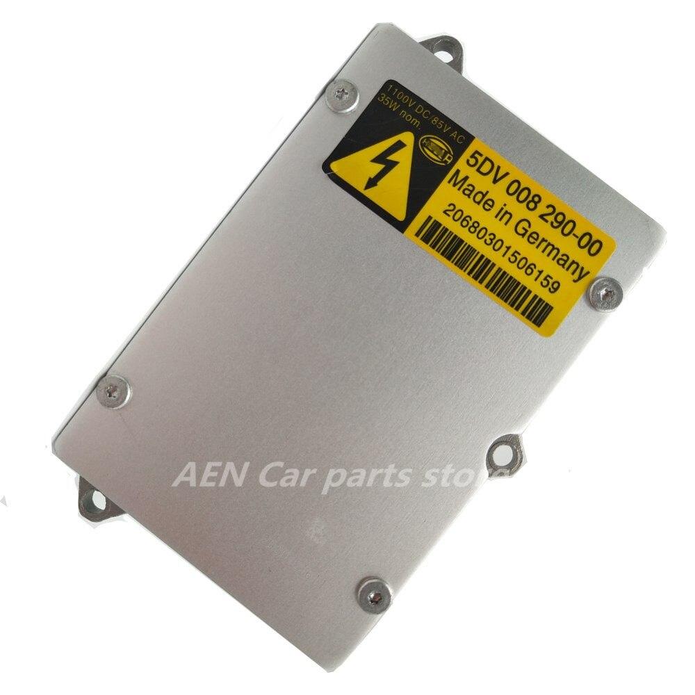 D2 Xenon HID Headlight Ballast Control Module Unit Igniter For Hella 5DV00829000
