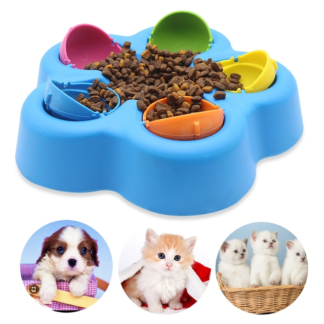 Aliexpresscom Buy Interactive Dog Toy Dog Food Treat Dispensing