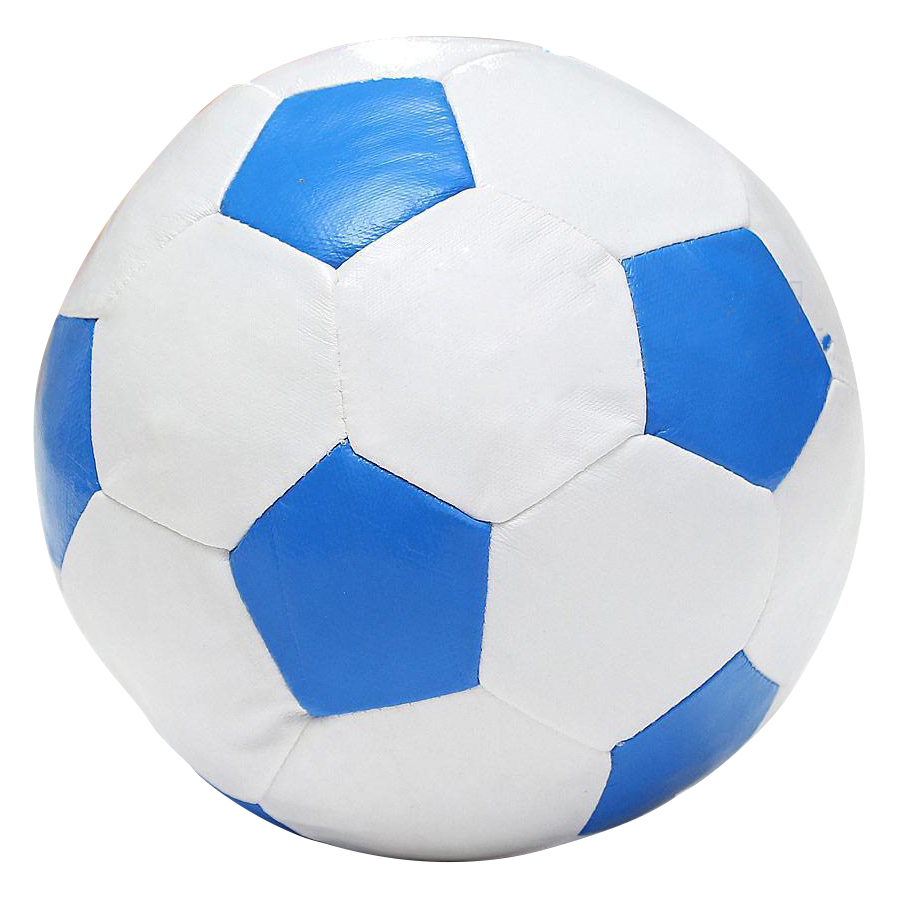 WOTT Best Sale 1pc 14.4cm Soft Indoor Foamee Foam Sponge Football Soccer Play Ball Toy image