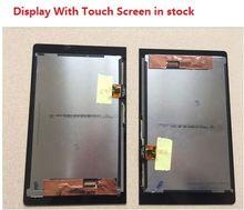 Оригинальный Для Lenovo Йога yt3-850m yt3-850f ЖК-дисплей Дисплей с Сенсорный экран планшета Ассамблеи Бесплатная доставка с номером отслеживания