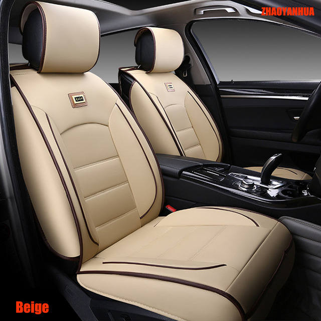 Custom Make Car Seat Cover Specially For Mercedes Benz S Class W222 W221 S400 S500 S600