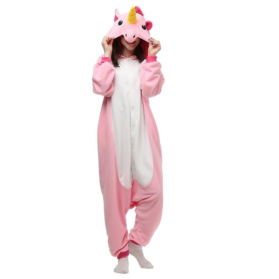 Adulto-Unicórnio-salão-sono-Pijama-Unissex-Kigurumi-Cosplay-Traje-Animal-Onesies-Pijamas (4)