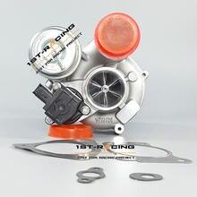 F21M Billet actualización turbocompresor para Mini Cooper S EP6DTS R55 R56 R57 1,6 255HP