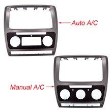 ITYAGUY High Quality font b Car b font Refitting DVD Panel Dash Kit font b Audio