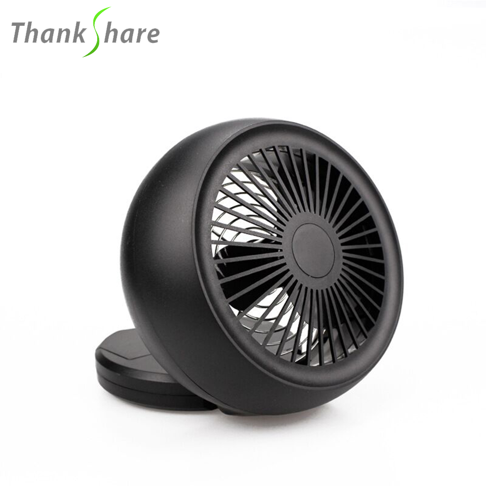 THANKSHARE Portable Fan Stylish Adjustable Desktop Mini Cooling Fans by Charger or Battery Powered USB Fan Home OfficeTHANKSHARE Portable Fan Stylish Adjustable Desktop Mini Cooling Fans by Charger or Battery Powered USB Fan Home Office