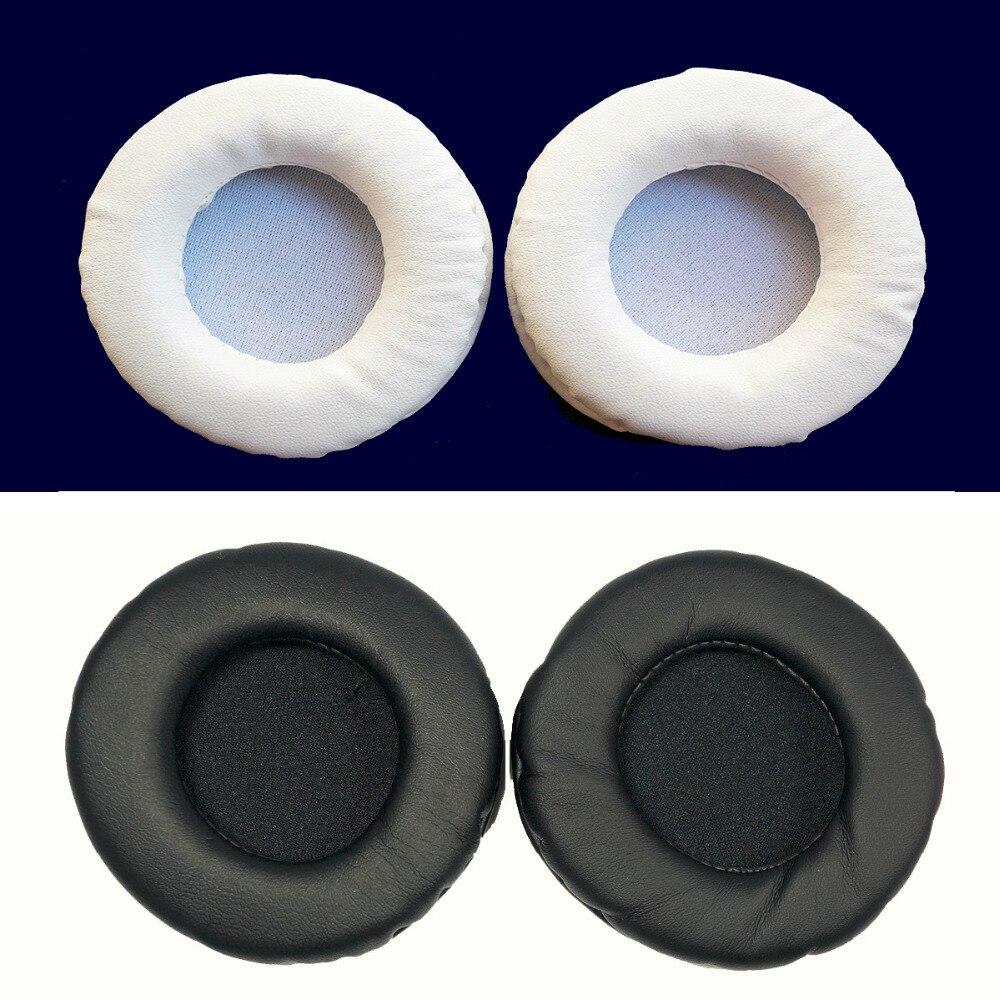 Maintenance parts Replace cushion for Pioneer SE-MJ751 SE-MJ741 SE-MJ721 SE-MJ71 headphones. Lossless sound quality earmuffs pioneer se mj741 hifi переносной профессиональные наушники