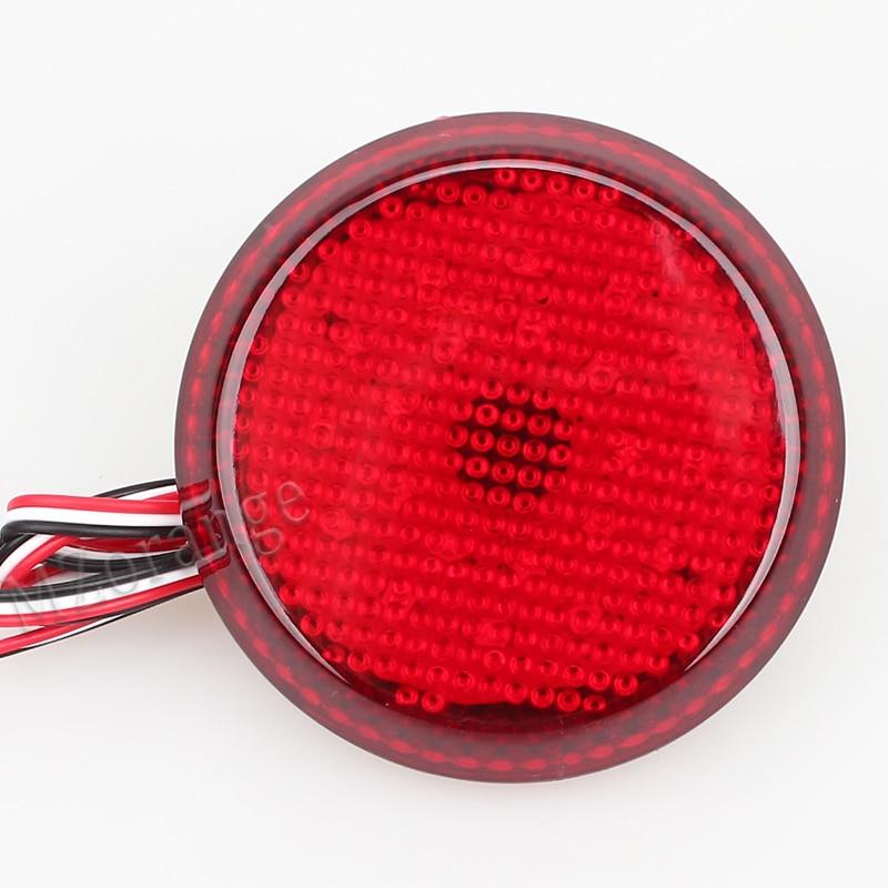 2 шт. автомобиля светодиодные задние задний