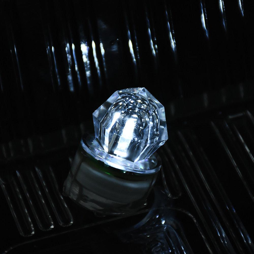 Mini LED Waterproof Fishing Bait Light LED Deep Drop Underwater Lure Light H1