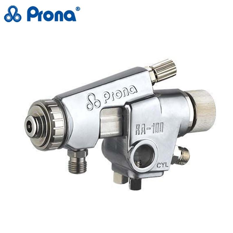 Prona SGD-RA100 Pressure Feed Automatic Spray Gun,spraying for furniture Hardware tools