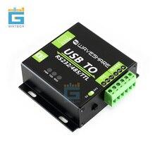 FT232RL RS232/RS485/TTL UART moduł komunikacyjny szeregowy dwukierunkowy przemysłowy z izolacją