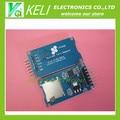 Бесплатная доставка 1 ШТ./ЛОТ Micro SD TF Щит Модуль Памяти SPI Micro SD Адаптер Для Arduino