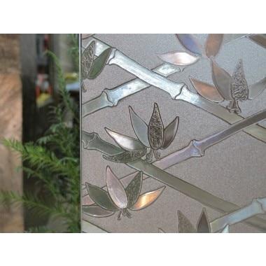 CottonColors Window Glass Sticker Opaque Privacy Window Film No-Glue - Տնային դեկոր - Լուսանկար 3