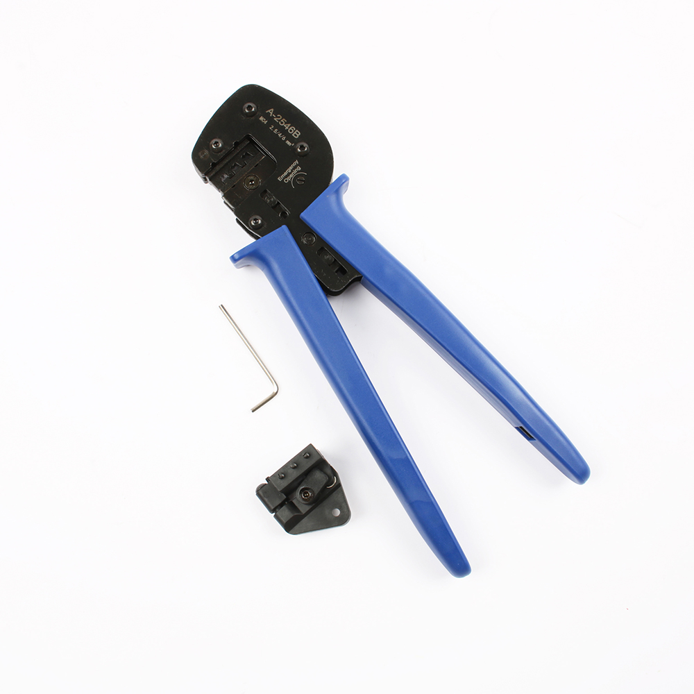 Dianqi Ly-2546b Pliers Used For Solar Powered Crimping Pliers 2.5-6mm2 14-10awg Crimping Tool Mc4 Photovoltai Connector Tools
