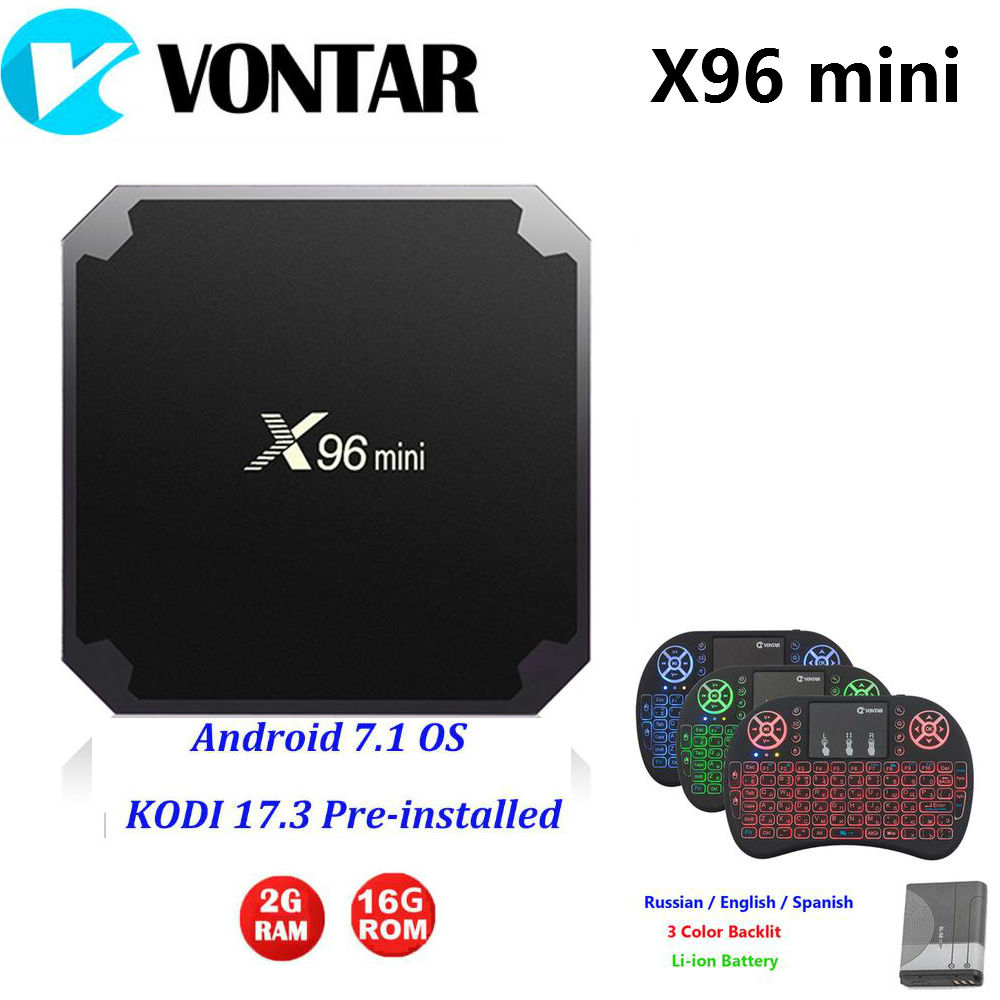 2GB16GB X96mini Android 7.1 TV BOX 1G8G X96 mini Amlogic S905W TV BOX Quad Core 4K 2.4GHz WiFi X96mini +IR CABLE+ Magic Tape illusion money box dream box money from empty box wonder box magic tricks props comedy mentalism gimmick