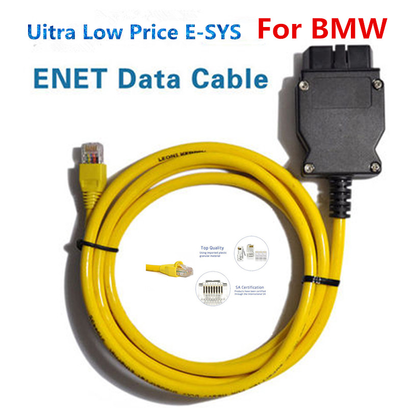 Popular Bmw Enet Cable Coding-Buy Cheap Bmw Enet Cable Coding lots ...