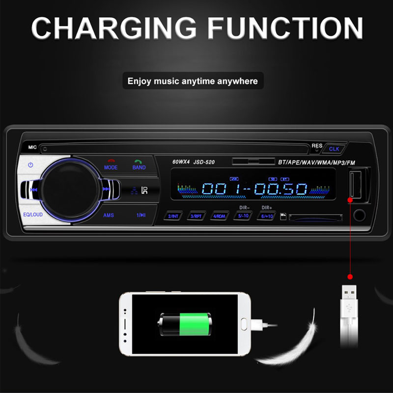 charging function