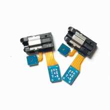 Earphone Jack For Samsung Galaxy J6 2018 J600F A6 2018 A600F Headphone Earphone Jack Audio Flex Cable Ribbon