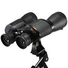 Military HD 20X50 Binoculars Low Night Vision Waterproof Outdoor Hunting Camping Scopes