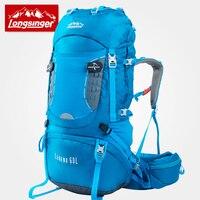 Открытый рюкзак для альпинизма 60l65l70l vlsivery большой емкости рюкзак для путешествий
