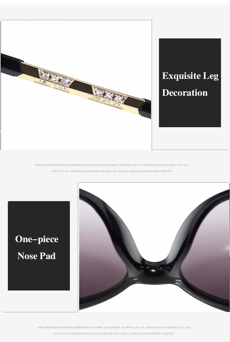84785b3608a75 LianSan New Pilot Polarized Sunglasses Women Men Luxury Brand Designer Retro  Aluminium Driving Fashion Male Black LSP02562USD 39.80 piece