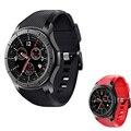 Lemfo lf16 android 5.1 os smart watch mtk6580 512 + 8 gb smartwatch pedômetro freqüência cardíaca bluetooth wi-fi 3g para ios samsung s3