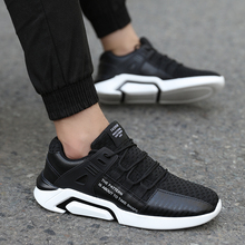 UBFEN Hot selling fashion Casual Shoes For Men comfortable shoes autumn/winter warm black yellow casual Male Shoes Plus Size(China)