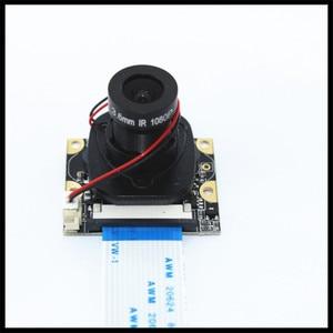 Image 5 - Voor Raspberry Pi Camera Module met Automatische IR Cut Nachtzicht Camera 5MP 1080p HD Webcam voor Raspberry pi 2 3 Model B +