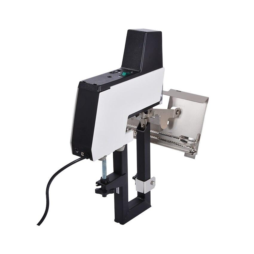 Elektrikli Auto Rapid Stapler Binder Machine Book Binding Machine - Ofis elektronikası - Fotoqrafiya 3