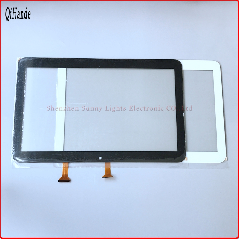 New Touch Screen For  Irbis TZ175 TZ 175 3G Tablet Pc Accessories Touch Panel Digitizer Sensor Free shipping new touch screen digitizer for 7 irbis tz49 3g irbis tz42 3g tablet capacitive panel glass sensor replacement free shipping