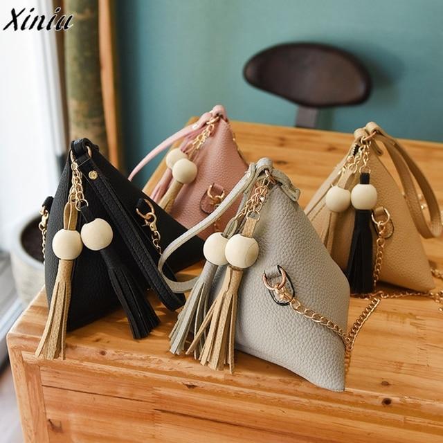 6bd2cdc4dab96 المرأة حقيبة أزياء شنطة يد صغيرة لطيف حقيبة كتف حمل السيدات محفظة صغيرة  حقيبة 2019 الفتيات