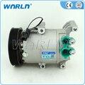 Автоматический компрессор переменного тока для Kia Soul Hyundai I20 977012K000/977012K001/977013X000/97701-2K000/KS1.9065/977012K001/8623352/I550-51