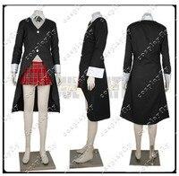 New Arrival Soul Eater Maka Albarn Halloween Cosplay Costume Size Plus