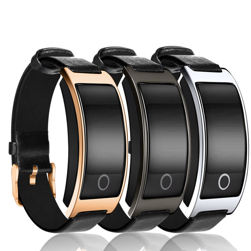 CK11S Armband Blutdruck Uhr Blut Sauerstoff Herz Rate Monitor Smart Armband Schrittzähler IP67 Wasserdichte Smart Band