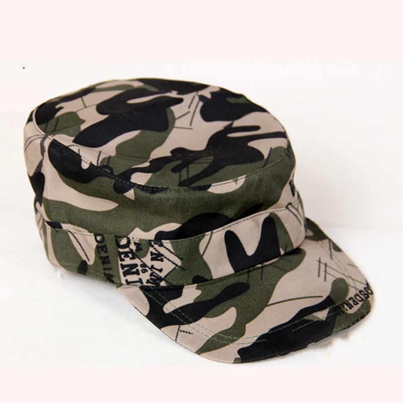 b354f8d267e ... Camouflage Field Jungle Urban Army Cap Man Camo Hat Tactical Airsoft  Flecktarn US German ...