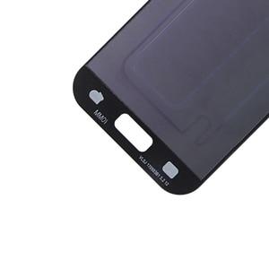 Image 2 - AMOLED LCD Per SAMSUNG Galaxy A3 2017 A320 A320F A320M SM A320F Display Touch Digitizer Sostituzione Dello Schermo
