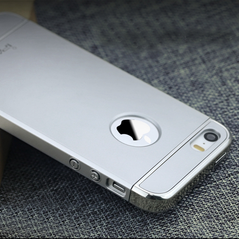 Para iphone 5 5s se original de nuevo casos armadura para apple iphone 5s se log