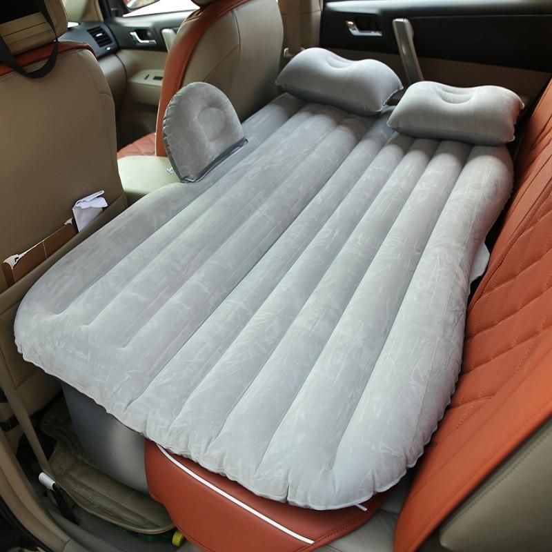 Cubierta del asiento trasero del coche Colchón de aire del coche - Deportes acuáticos - foto 2
