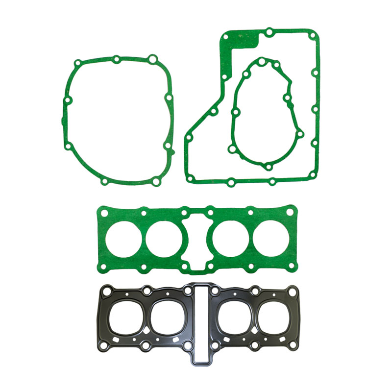 AHL Motorcycle Parts Head Cylinder gaskets Stator Engine Cover Gasket Kit For Yamaha FZR250 FZR250R FZR250RR 3LN 1HX replacement