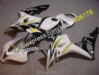 Hot Sales,HANN Spree Fairings For Honda CBR600RR 07 08 CBR600 600RR F5 2007 2008 Aftermarket Fairing Kit (Injection molding)