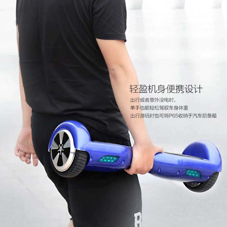 UL2272 certificate approved twisted giroskuter hoverboard russian with music and bag