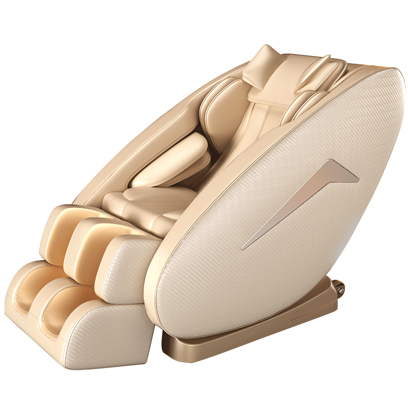 4D New Massage Chair Home Full Body Neck Foot Capsule Automatic Electric Sofa Kneading Shiatsu Acupoint Massager Health Care